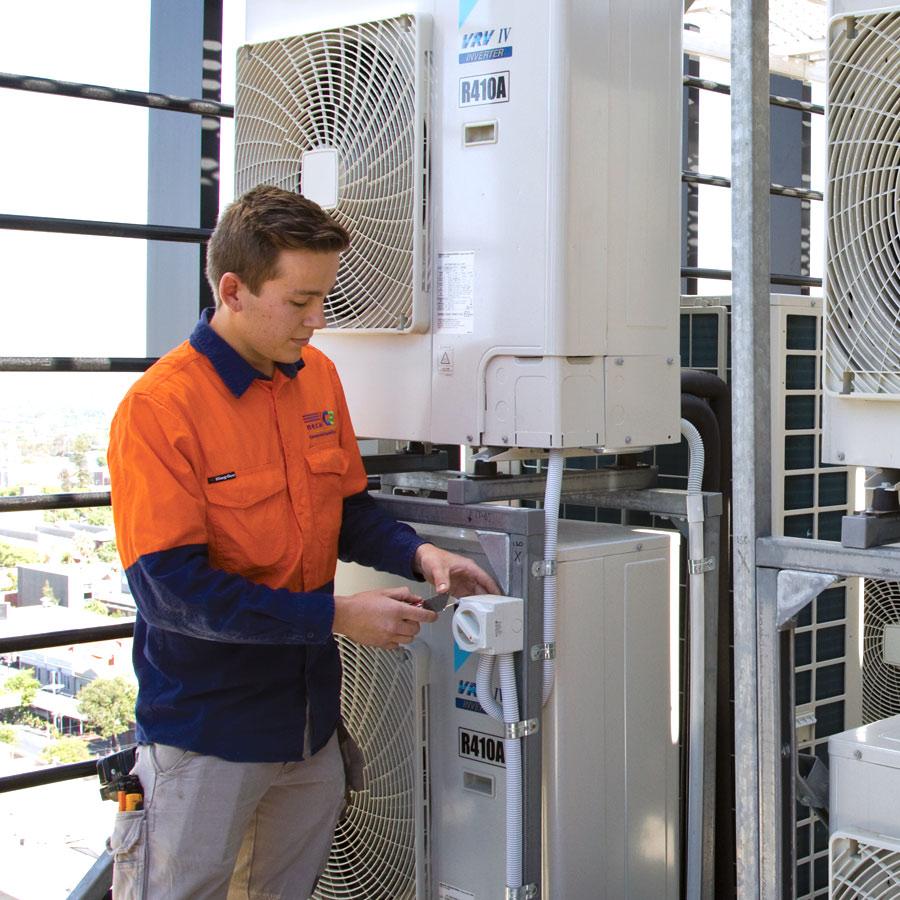 NCA Dual Apprenticeship Elecrical Refrigeration